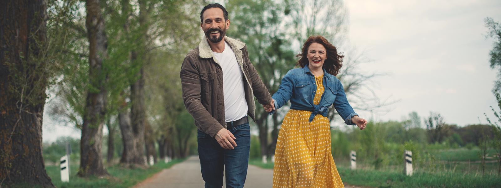 voordelen van dating een kortere man
